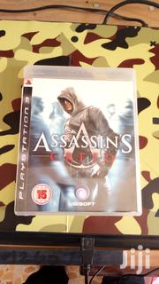 Assassin Creed Ps3. | Video Games for sale in Mombasa, Bamburi