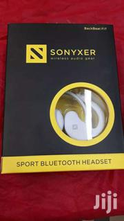 Sonyxer Wireless  Earphones | Headphones for sale in Homa Bay, Mfangano Island