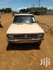 Nissan Pick-Up 1989 Beige | Cars for sale in Uasin Gishu, Moiben