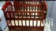 Wooden Baby Cot New Cot Alone | Children's Furniture for sale in Nairobi, Umoja II