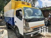 Super Clean Mitsubishi Canter With Freezer 2012 Model | Trucks & Trailers for sale in Nairobi, Kileleshwa