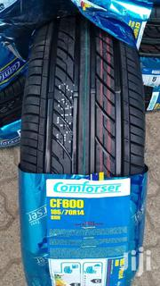 185/70r14 Comforser Tyres Is Made in China | Vehicle Parts & Accessories for sale in Nairobi, Nairobi Central