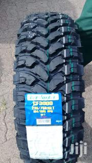 235/75r16 Comforser MT Tyres Is Made in China | Vehicle Parts & Accessories for sale in Nairobi, Nairobi Central