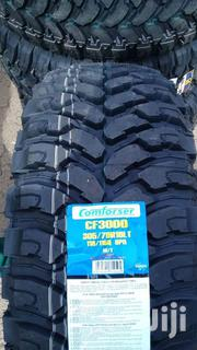 305/70r16 Comforser MT Tyres Is Made in China | Vehicle Parts & Accessories for sale in Nairobi, Nairobi Central