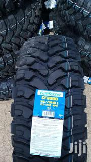 315/75r16 Comforser MT Tyres Is Made in China | Vehicle Parts & Accessories for sale in Nairobi, Nairobi Central