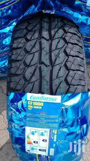 285/60r18 Comforser Tyres Is Made in China | Vehicle Parts & Accessories for sale in Nairobi, Nairobi Central
