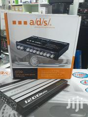 1200w Ads Booster &Equalizer | Audio & Music Equipment for sale in Nairobi, Nairobi Central