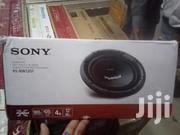 Brand New Sony KX-NW1201, 1800 Watts, Subwoofer | Audio & Music Equipment for sale in Nairobi, Ngara