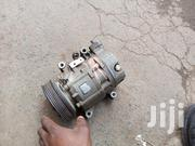 AC Pump QR20 Extrail Old Shape | Vehicle Parts & Accessories for sale in Nairobi, Ngara