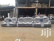 7seater 3,2,2 With Cup Holders | Furniture for sale in Nairobi, Kahawa