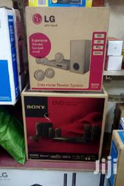 Sony Home Theatre 1 | Audio & Music Equipment for sale in Nairobi, Nairobi Central