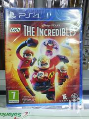 Lego The Incredibles | Video Games for sale in Nairobi, Nairobi Central