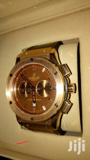 Quality Chronograph Hublot | Watches for sale in Nairobi, Nairobi Central