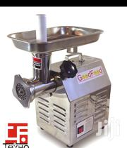 Commercial Electric Meat Mincer   Restaurant & Catering Equipment for sale in Nairobi, Nairobi Central