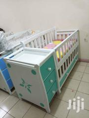 Chest Of Drawer Mattress Net Cot Bumper And Cot | Children's Furniture for sale in Nairobi, Umoja II