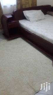 Bed And 2 Side Tables | Furniture for sale in Mombasa, Tudor