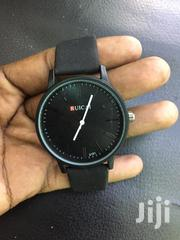 Black Quality Unisex Watch | Watches for sale in Nairobi, Nairobi Central
