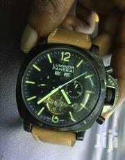 Luminor Panerai Mechanical Quality Gents Watch | Watches for sale in Nairobi, Nairobi Central