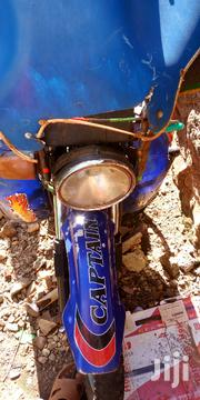 2016 Blue | Motorcycles & Scooters for sale in Kiambu, Ndumberi