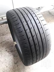 255/55zr19 Dunlop Tyre's Is Made in Japan | Vehicle Parts & Accessories for sale in Nairobi, Nairobi Central