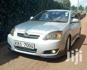 Toyota Run-X 2006 Silver | Cars for sale in Nairobi, Parklands/Highridge