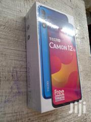 New Tecno Camon 12 Air 32 GB Black | Mobile Phones for sale in Nairobi, Nairobi Central
