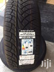 255/55r18 Nitto Tyre's Is Made in China | Vehicle Parts & Accessories for sale in Nairobi, Nairobi Central