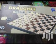 Draughts Board Game | Books & Games for sale in Nairobi, Nairobi Central