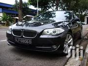 BMW 528i 2014 Black | Cars for sale in Mombasa, Ziwa La Ng'Ombe