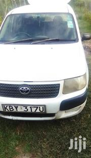 Toyota Succeed 2007 White | Cars for sale in Bomet, Silibwet Township