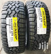 265/60r18 Dunlop AT Tyre's Is Made in Thailand | Vehicle Parts & Accessories for sale in Nairobi, Nairobi Central