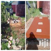 Biodigester For Waste Management | Building & Trades Services for sale in Meru, Ruiri/Rwarera