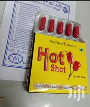 Hotshot Capsule For Vigour And Vitality | Sexual Wellness for sale in Nairobi, Nairobi Central