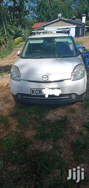 Mazda Verisa 2012 White | Cars for sale in Nakuru, Lanet/Umoja