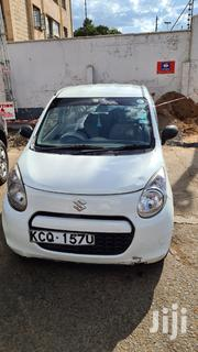 Suzuki Alto 2011 1.0 White | Cars for sale in Nairobi, Pangani