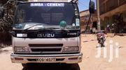 Isuzu Frr Open Body Kcl 2017 Model on Sale | Trucks & Trailers for sale in Nairobi, Nairobi Central