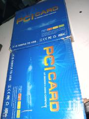 Usb Pci Experss Card   Computer Accessories  for sale in Nairobi, Nairobi Central