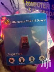 4.0 USB Wireless Bluetooth Dongle | Computer Accessories  for sale in Nairobi, Nairobi Central