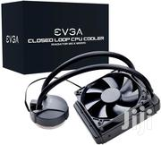 EVGA CLC 120mm All-in-one CPU Liquid Cpu Cooler, 1x 120mm Fan, Intel, | Computer Hardware for sale in Nairobi, Nairobi Central