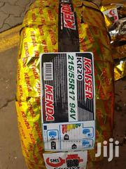 215/55r17 Kenda Tyres Is Made In China | Vehicle Parts & Accessories for sale in Nairobi, Nairobi Central