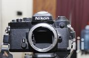 Nikon Film Camera (Body Only) | Photo & Video Cameras for sale in Mombasa, Bamburi