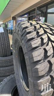 265/75r16 Goodyear MT Tyre's Is Made in South Africa | Vehicle Parts & Accessories for sale in Nairobi, Nairobi Central