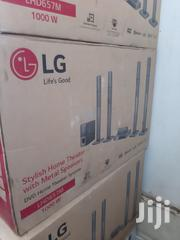 LG Lhd657m DVD Home Theatre System | Audio & Music Equipment for sale in Nairobi, Nairobi Central