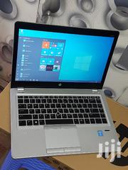 Laptop HP EliteBook Folio 9480M 4GB Intel Core I5 HDD 500GB | Laptops & Computers for sale in Nairobi, Nairobi Central