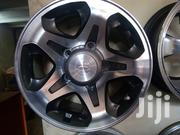 Alloy Sports Rims Size 16 Land Cruiser | Vehicle Parts & Accessories for sale in Nairobi, Nairobi Central