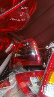 Opel Astra Rear Light Hatchback Ex Uk | Vehicle Parts & Accessories for sale in Nairobi, Ruai