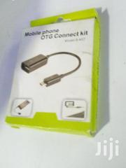 Otg Adapter | Accessories & Supplies for Electronics for sale in Nairobi, Nairobi Central