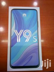 New Huawei Y9s 128 GB Black | Mobile Phones for sale in Nairobi, Nairobi Central
