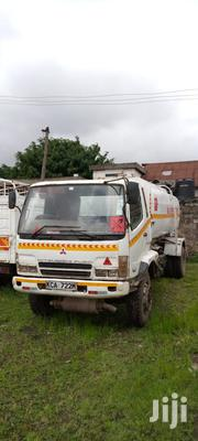 Used Very Clean Mistubish Fuso Tanker 2013 For Sale | Trucks & Trailers for sale in Nairobi, Nairobi Central