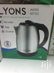 Electric Kettle Cordless | Kitchen Appliances for sale in Nairobi, Nairobi Central